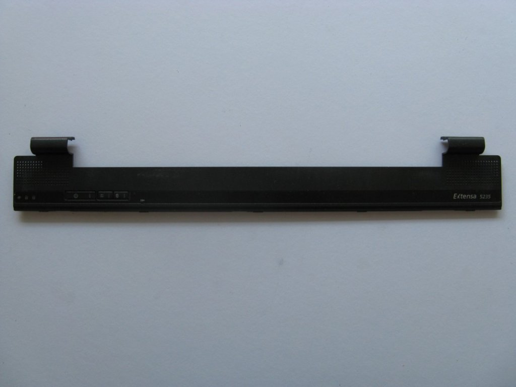 Tlačítková lišta pro Acer Extensa 5235