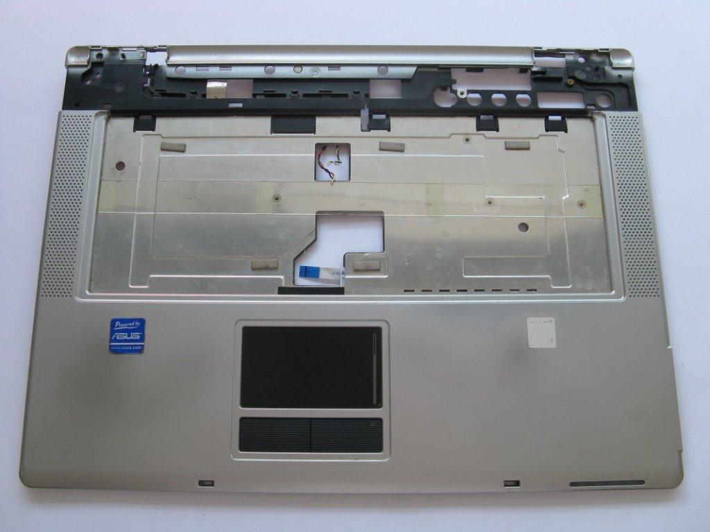 Vrchní kryt pro Asus S96Jm