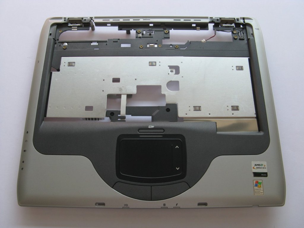 Vrchní kryt pro HP CompaQ NX9005