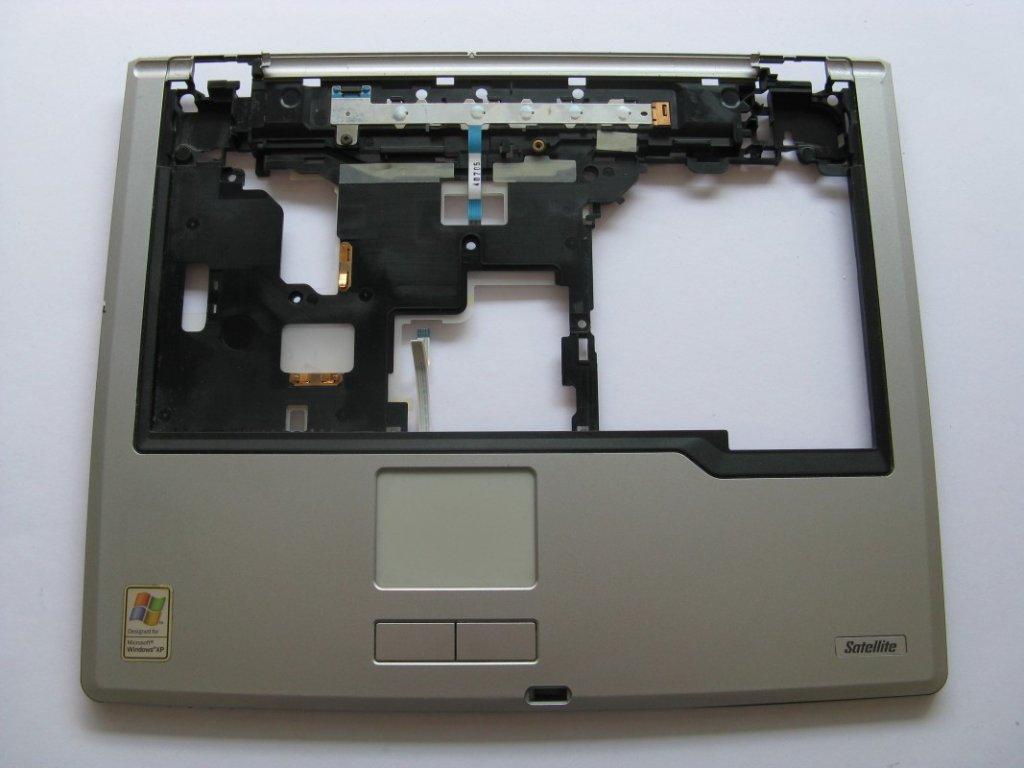 Vrchní kryt pro Toshiba Satellite A50-542