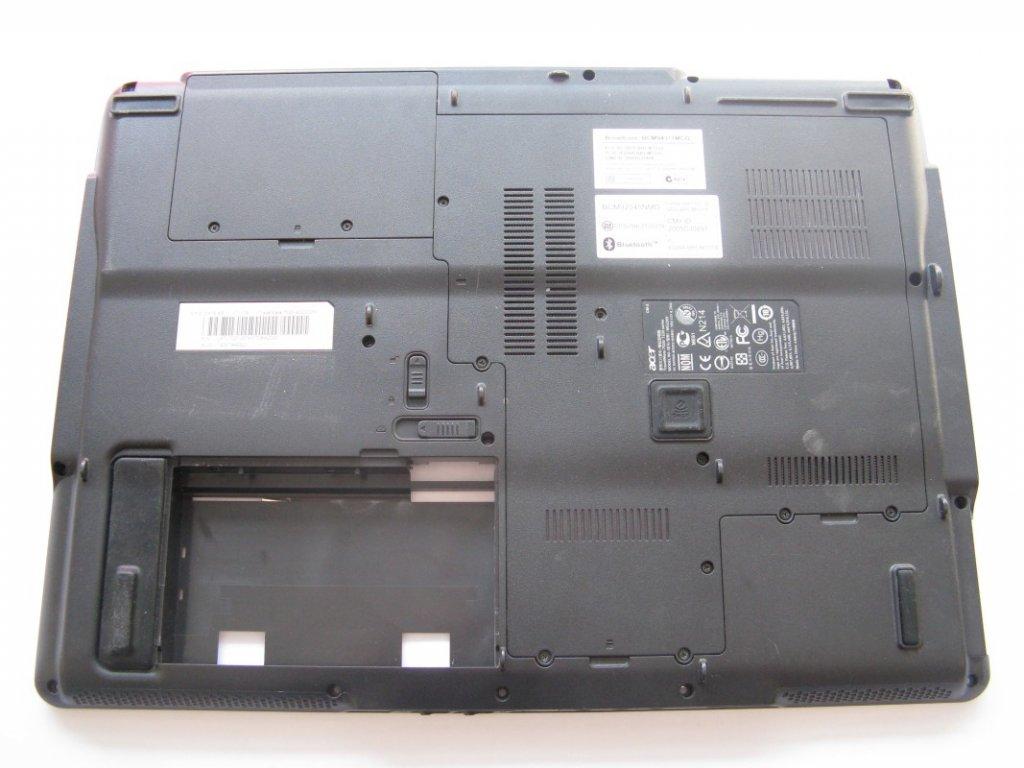 Spodní kryt pro Acer TravelMate 7520