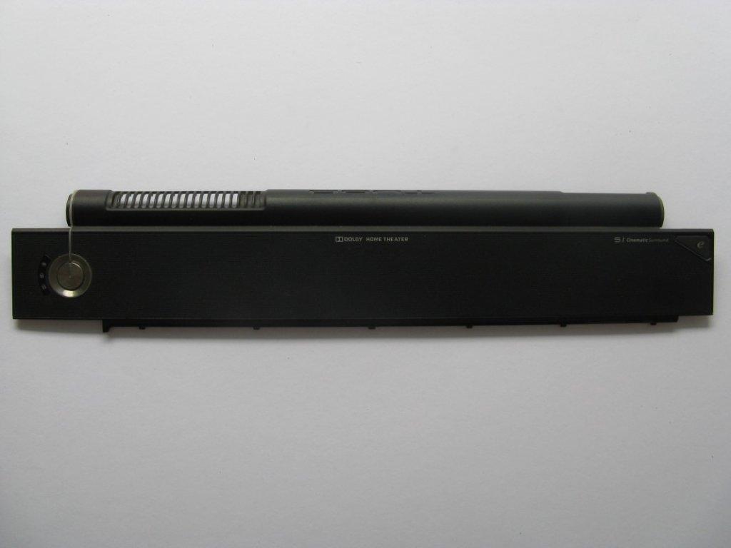 Tlačítková lišta pro Acer Aspire 8920G