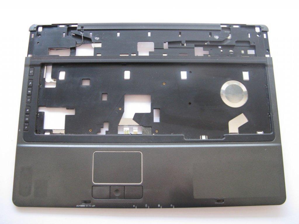 Vrchní kryt pro Acer TravelMate 7520