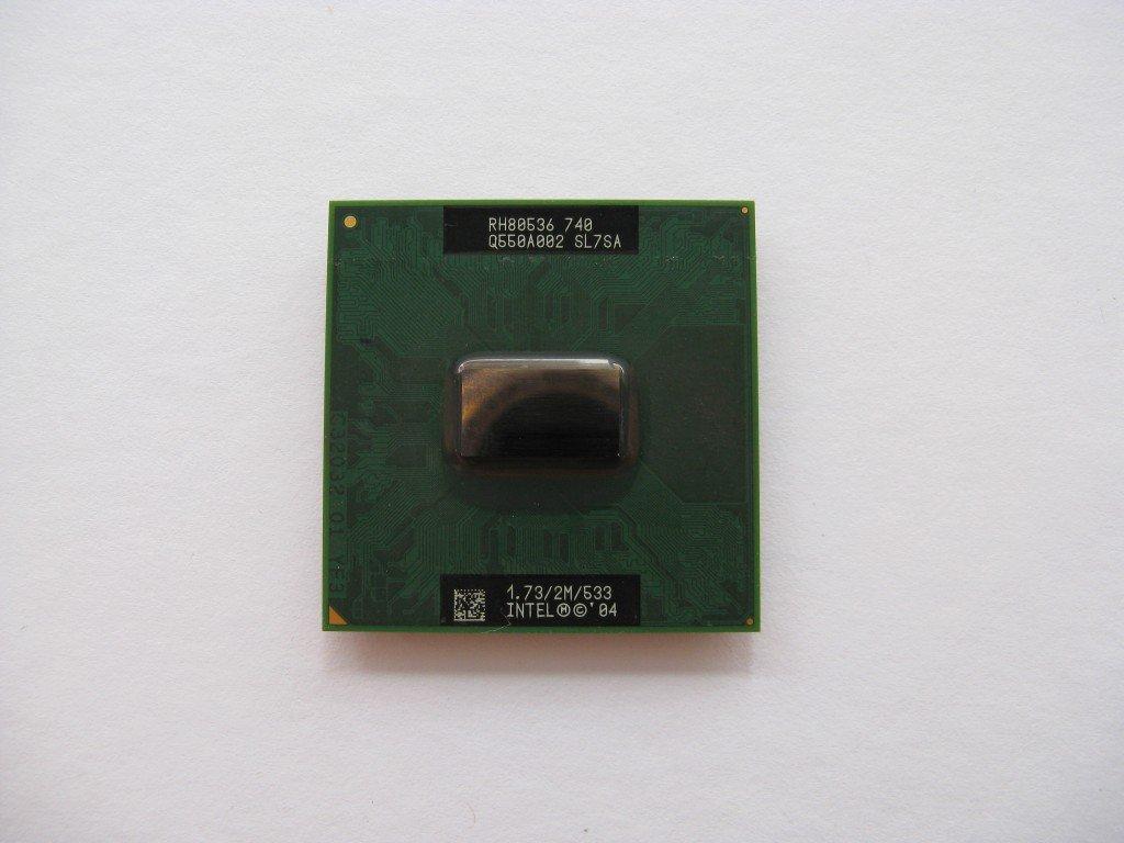 CPU 172