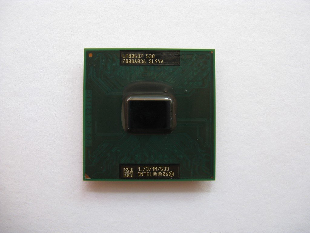 CPU 193