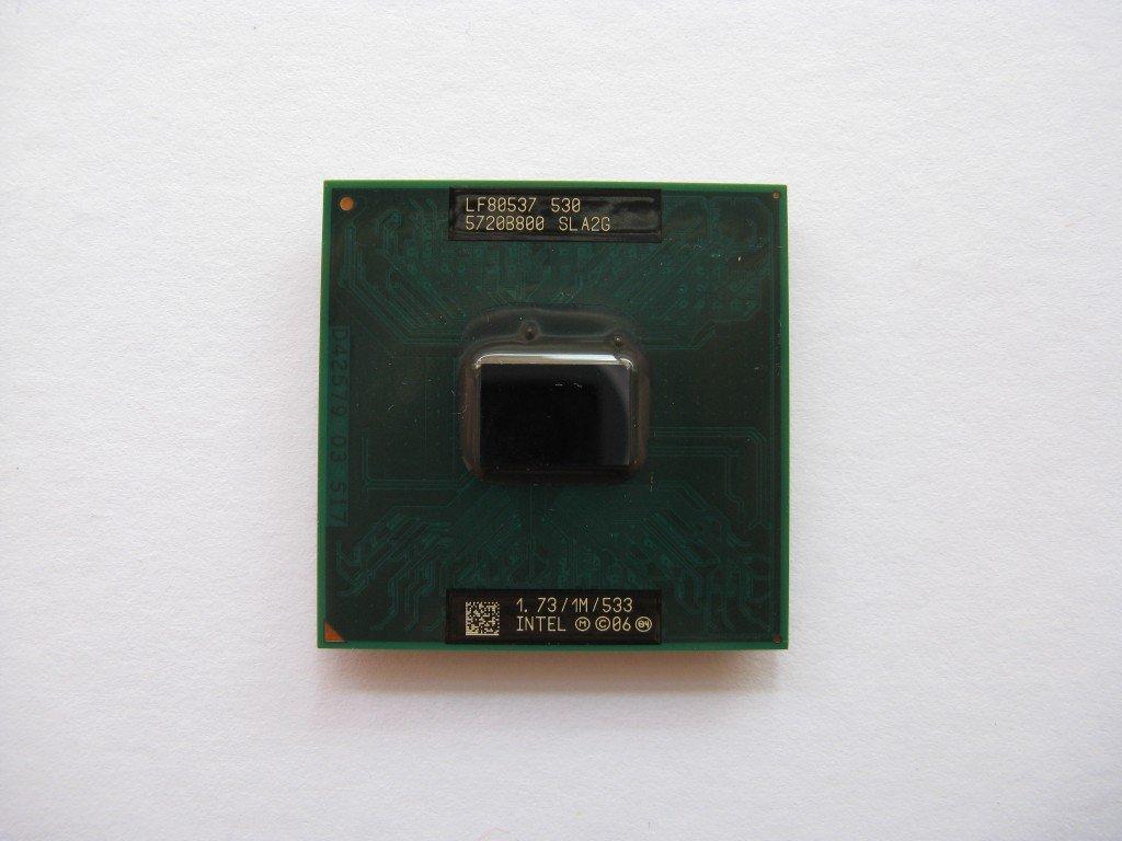 CPU 196