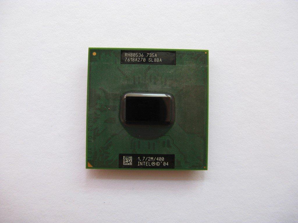 CPU 199