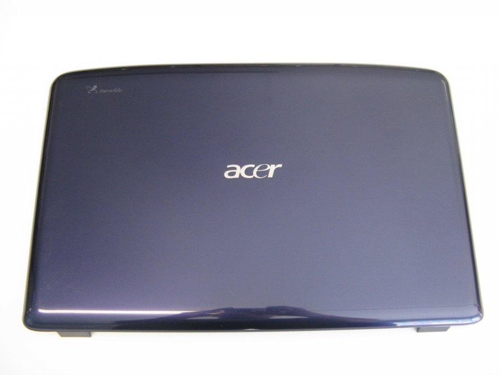 Zadní kryt LCD pro Acer Aspire 5536