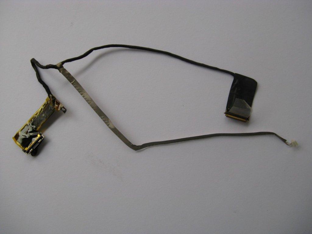 LCD kabel pro HP CompaQ G62-b30SC