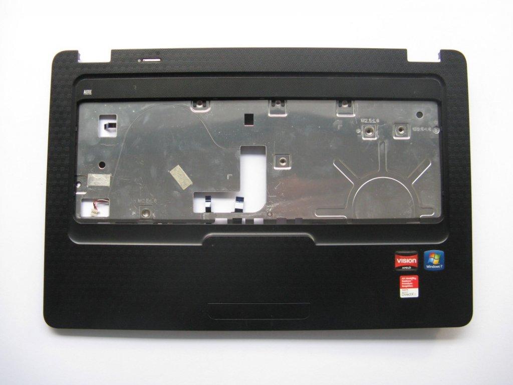 Vrchní kryt pro HP CompaQ G62-b30SC