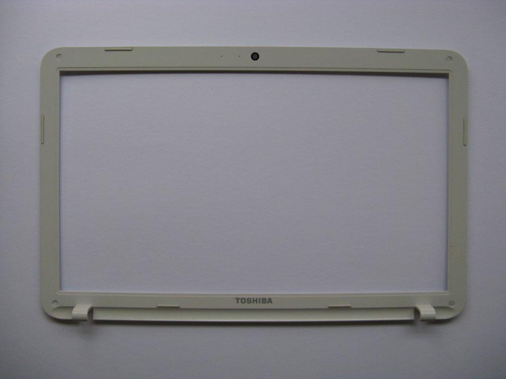 Přední rámeček LCD pro Toshiba Satellite C855-1QH