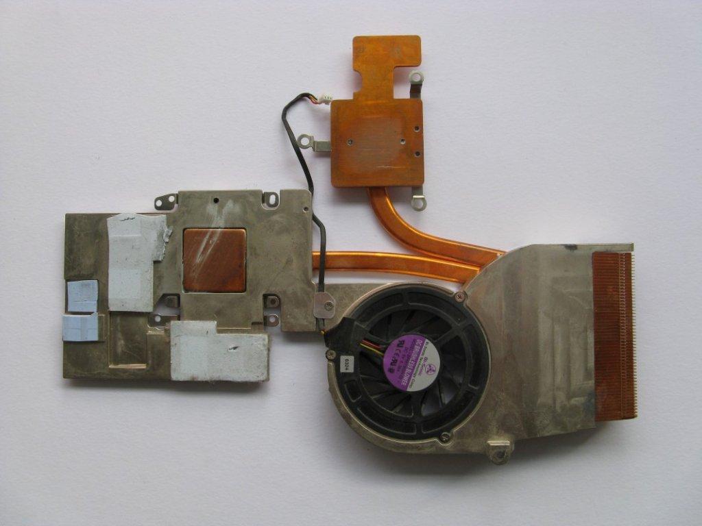 Ventilátor pro Fujitsu-Siemens Amilo Xi 1546