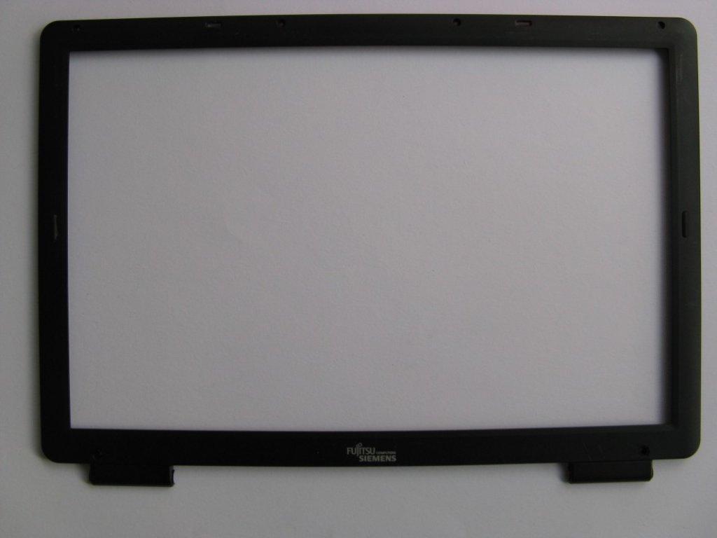 Přední rámeček LCD pro Fujitsu-Siemens Amilo Xi 1546