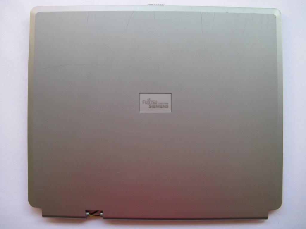 Zadní kryt LCD pro Fujitsu Siemens Amilo L7300