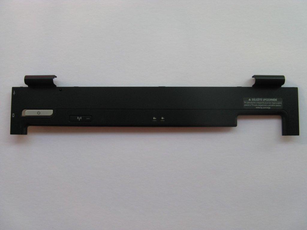 Tlačítková lišta pro HP CompaQ nx6110