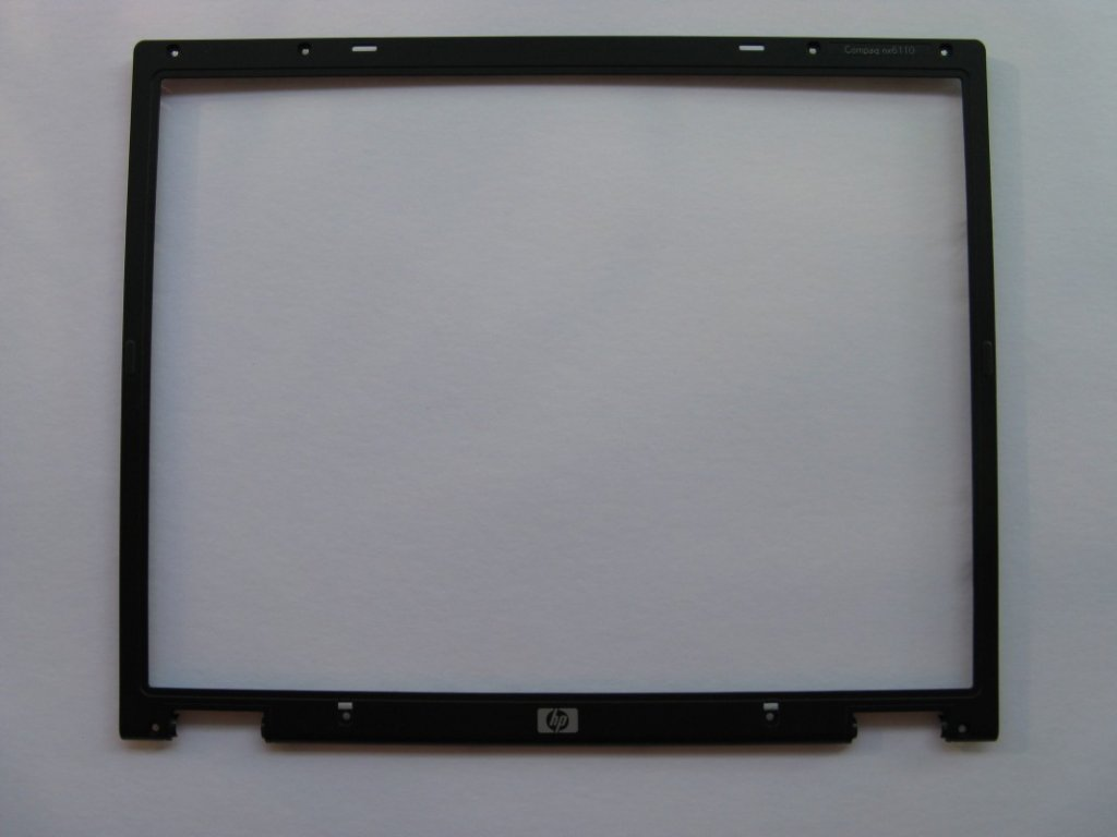 Přední rámeček LCD pro HP CompaQ nx6110