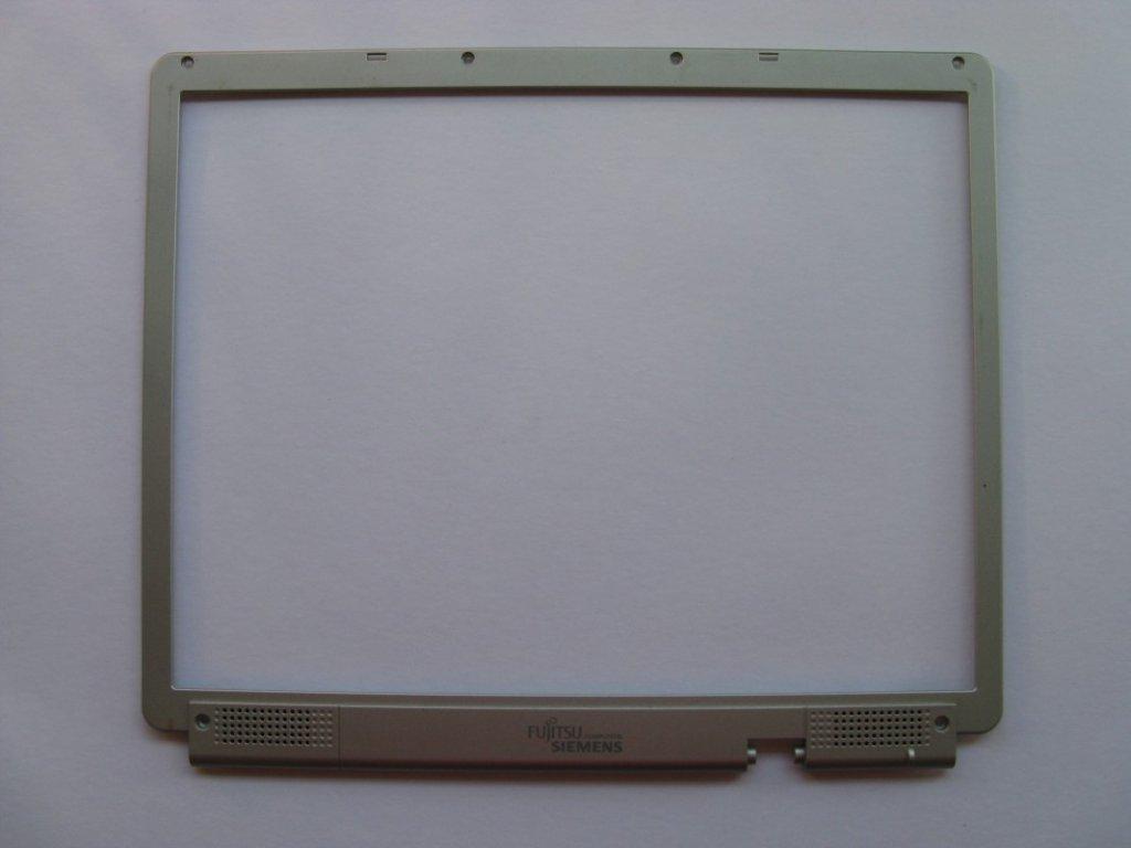 Přední rámeček LCD pro Fujitsu Siemens Amilo L7300