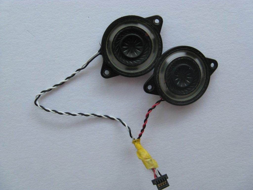 Reproduktor pro Asus F3K