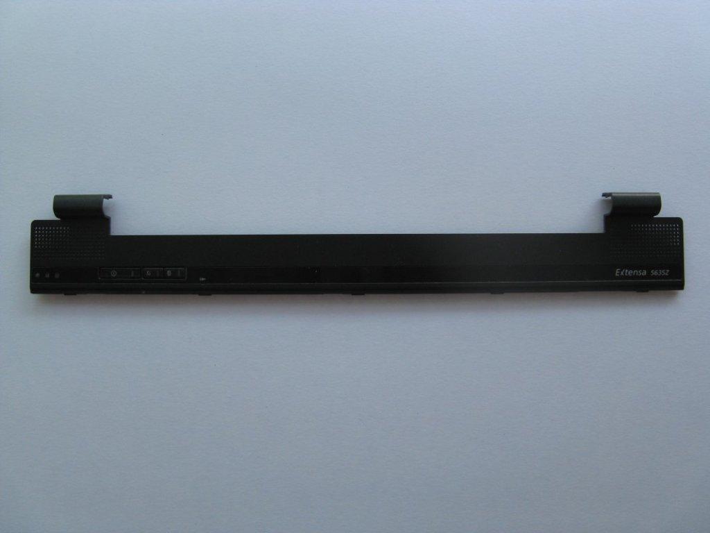 Tlačítková lišta pro Acer Extensa 5635z
