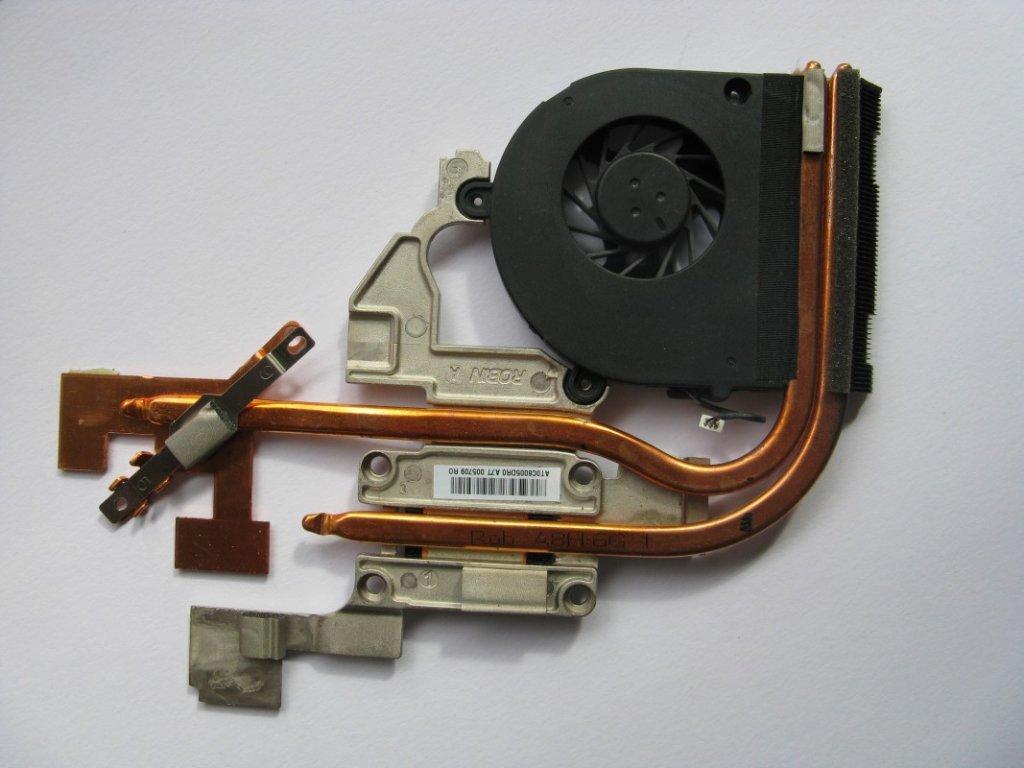 Ventilátor pro Packard Bell EasyNote TM94