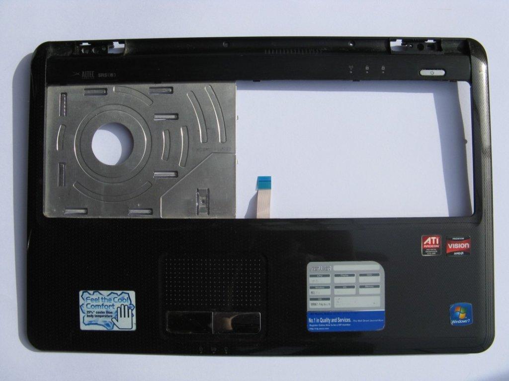 Vrchní kryt pro Asus X5DAB