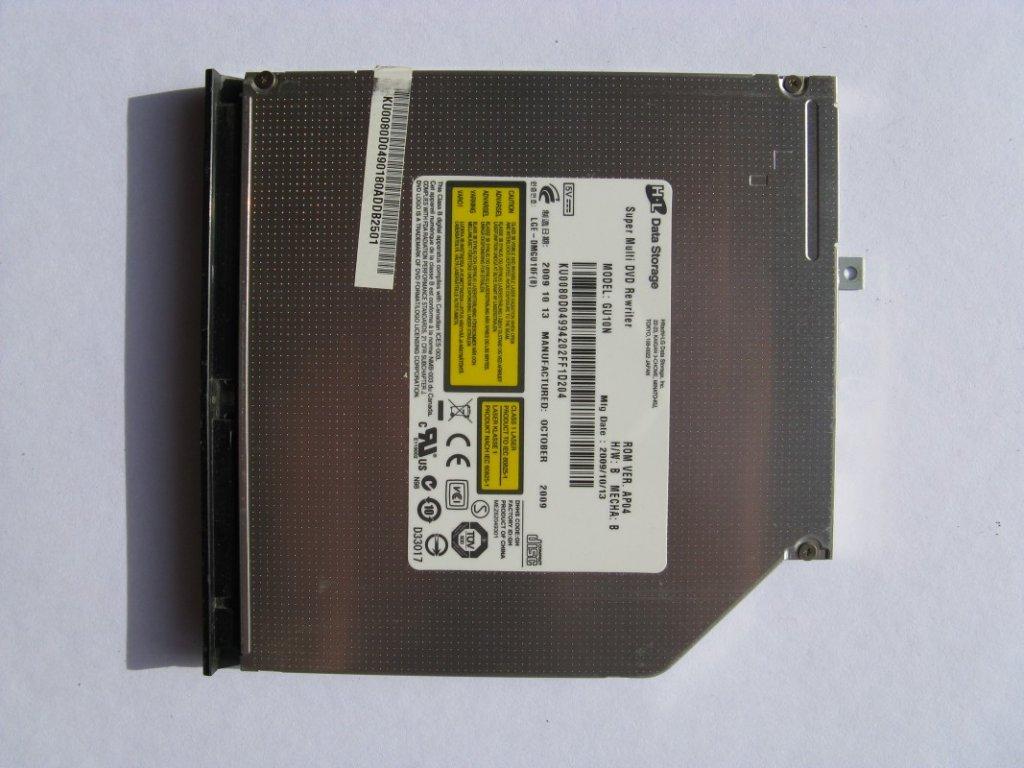 DVD vypalovačka pro Acer Aspire 5625G