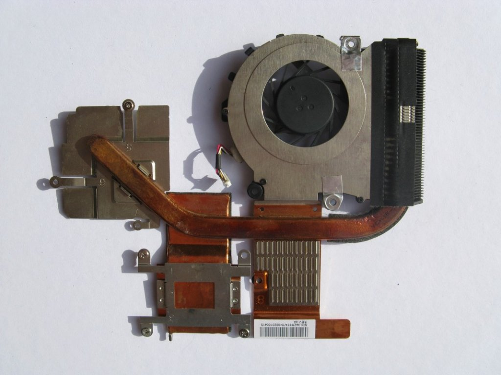 Ventilátor pro Acer Aspire 5625G