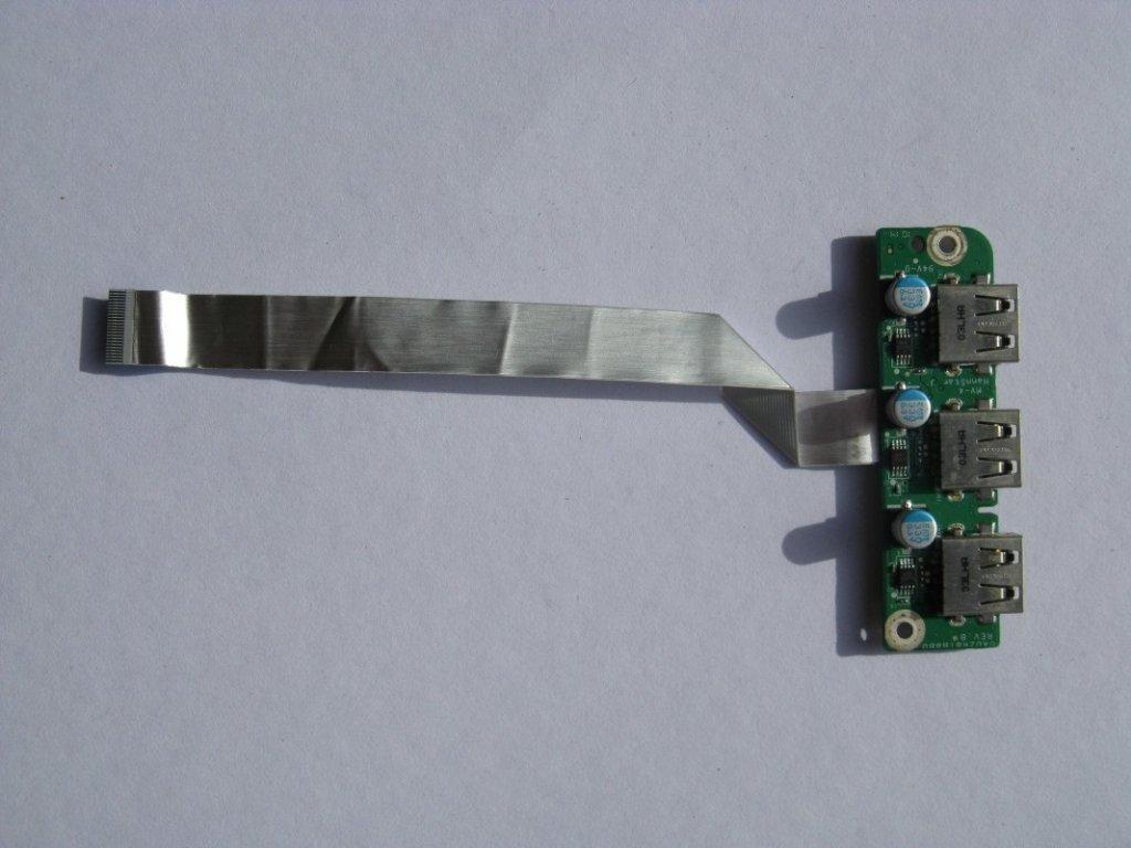 USB konektory pro Acer Aspire 5625G