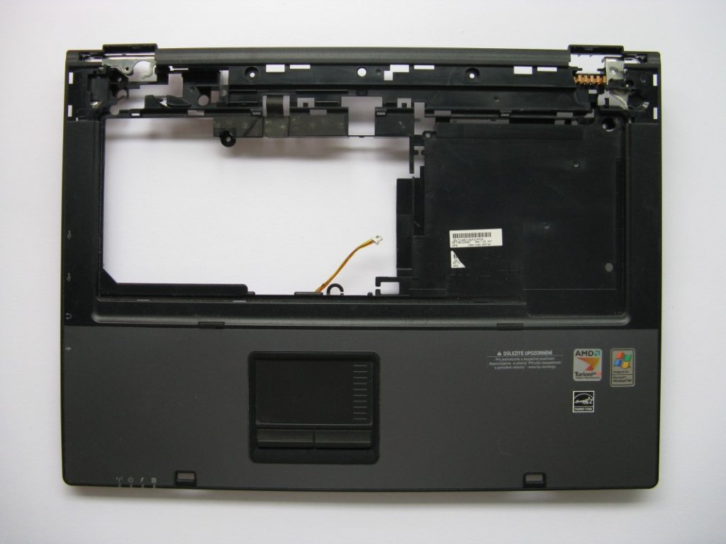 Vrchní kryt pro HP CompaQ 6715s