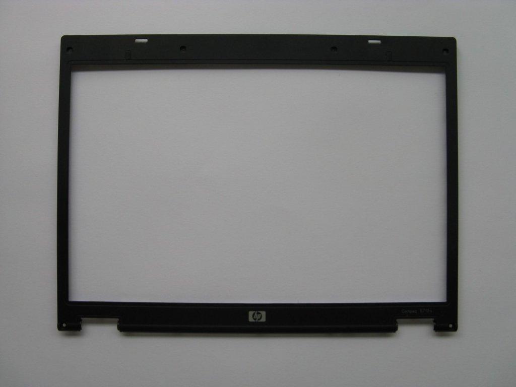 Přední rámeček LCD pro HP CompaQ 6715s
