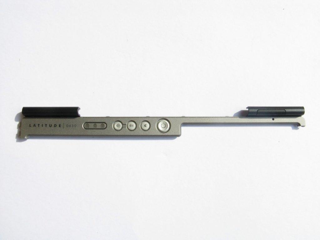 Tlačítková lišta pro Dell PP18L