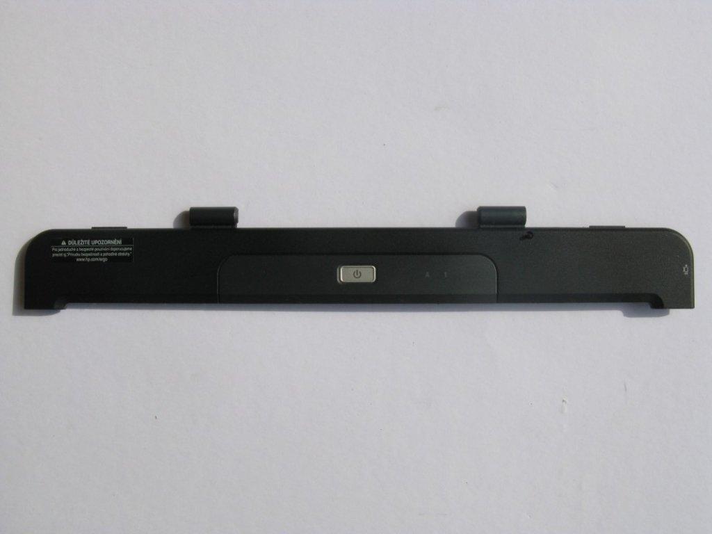 Tlačítková lišta pro HP CompaQ nx9105