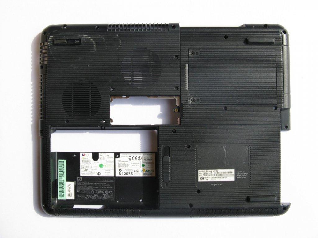 Spodní kryt pro HP CompaQ nx9105