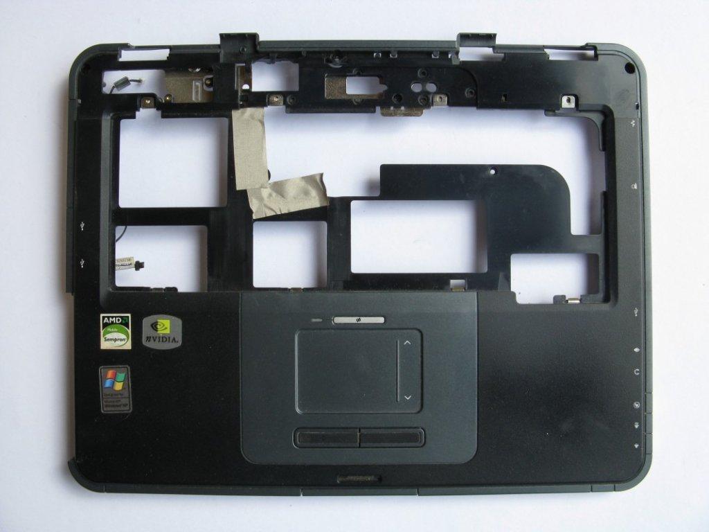 Vrchní kryt pro HP CompaQ nx9105