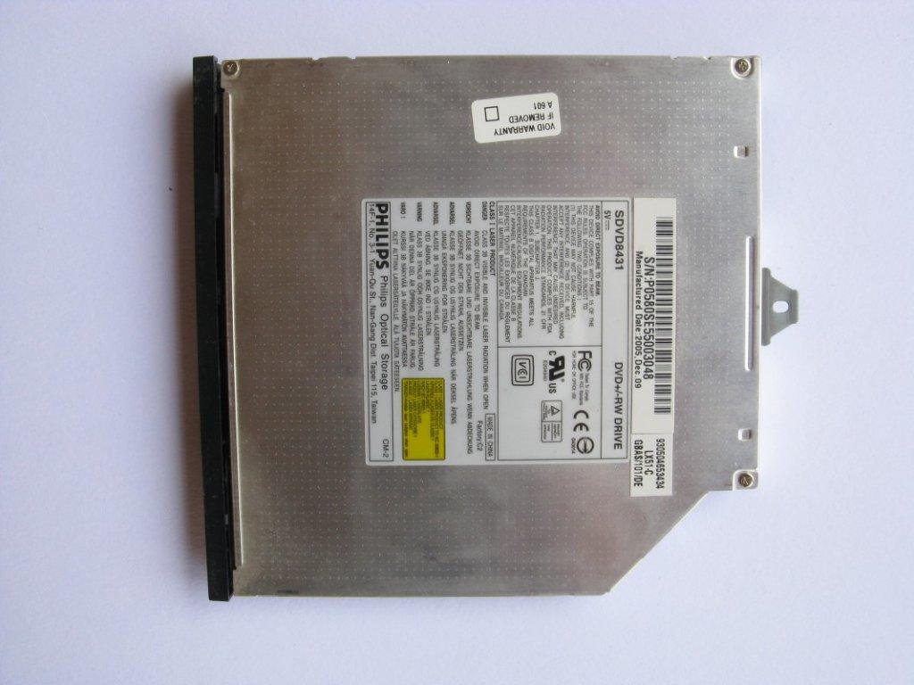 DVD vypalovačka pro Fujitsu Siemens Amilo L1310G