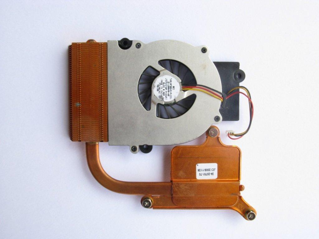 Ventilátor pro Fujitsu Siemens Amilo L1310G