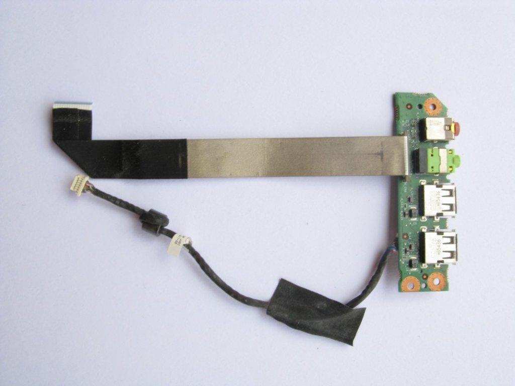 USB konektory pro Fujitsu Siemens Amilo L1310G