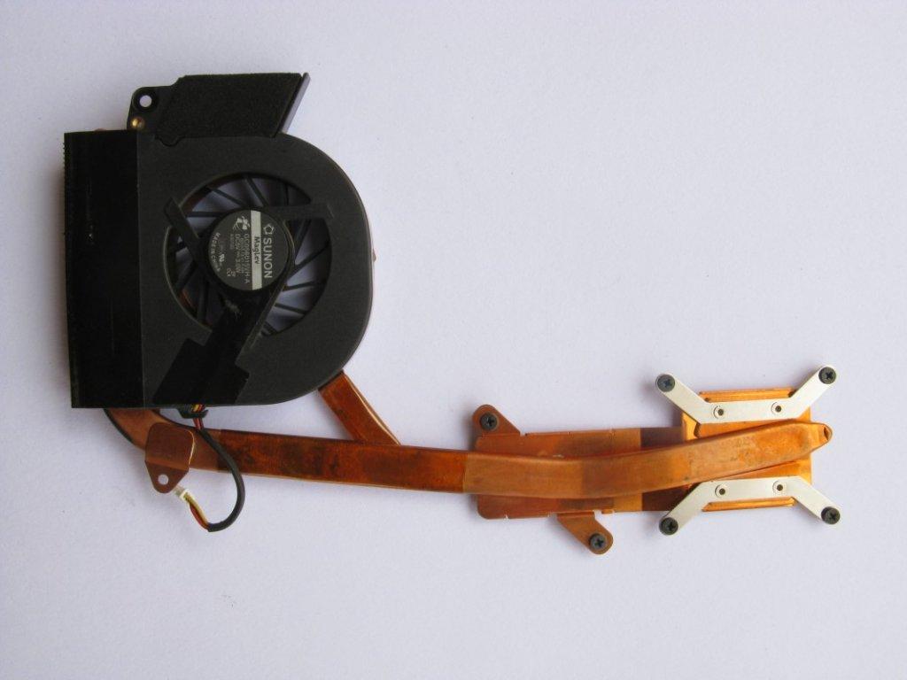 Ventilátor pro Acer Aspire 3661WLMi