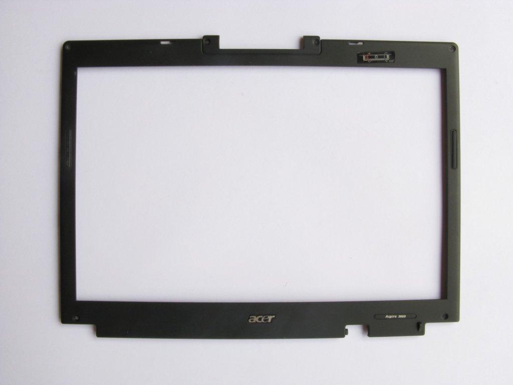 Přední rámeček LCD pro Acer Aspire 3661WLMi