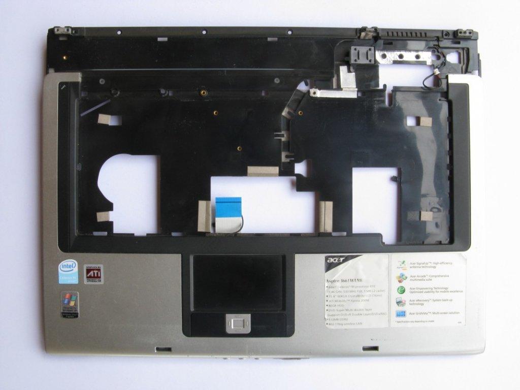Vrchní kryt pro Acer Aspire 3661WLMi