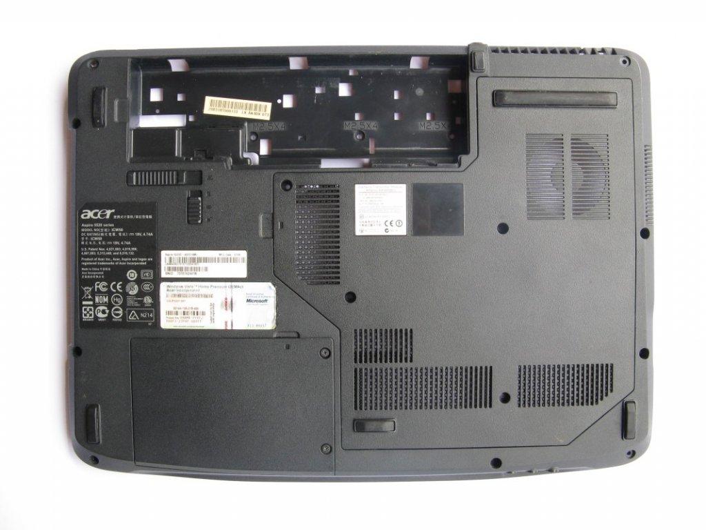 Spodní kryt pro Acer Aspire 5520G