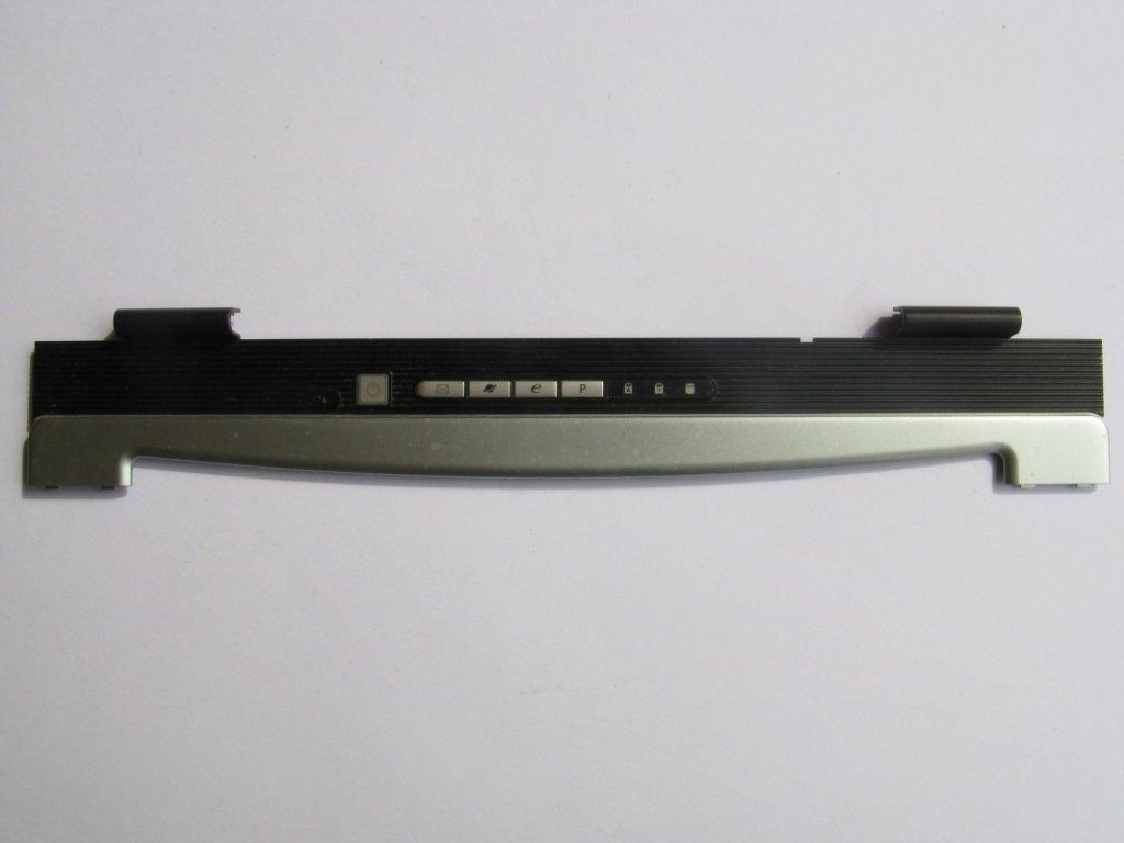 Tlačítková lišta pro Acer TravelMate 2413LMi