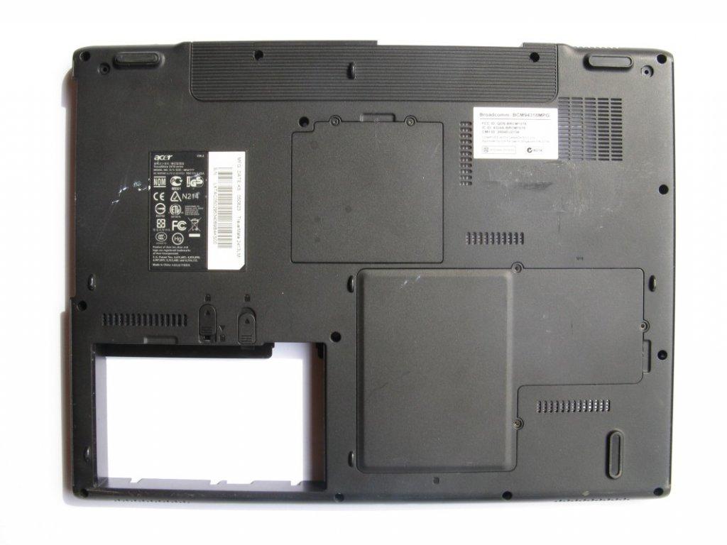 Spodní kryt pro Acer TravelMate 2413LMi
