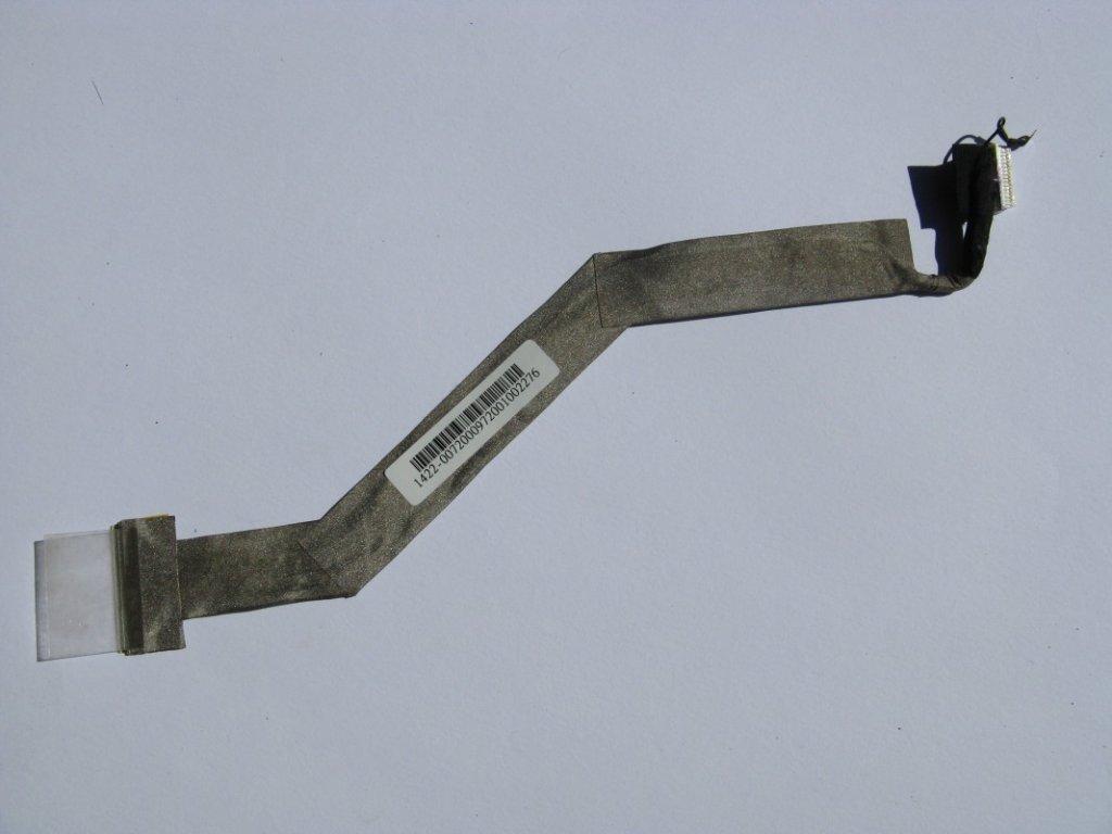 LCD kabel pro Asus G71GX