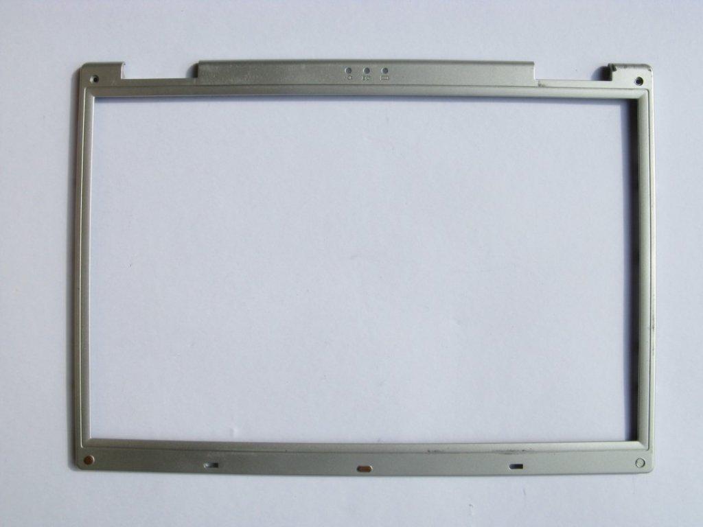 Přední rámeček LCD pro Umax 8050D