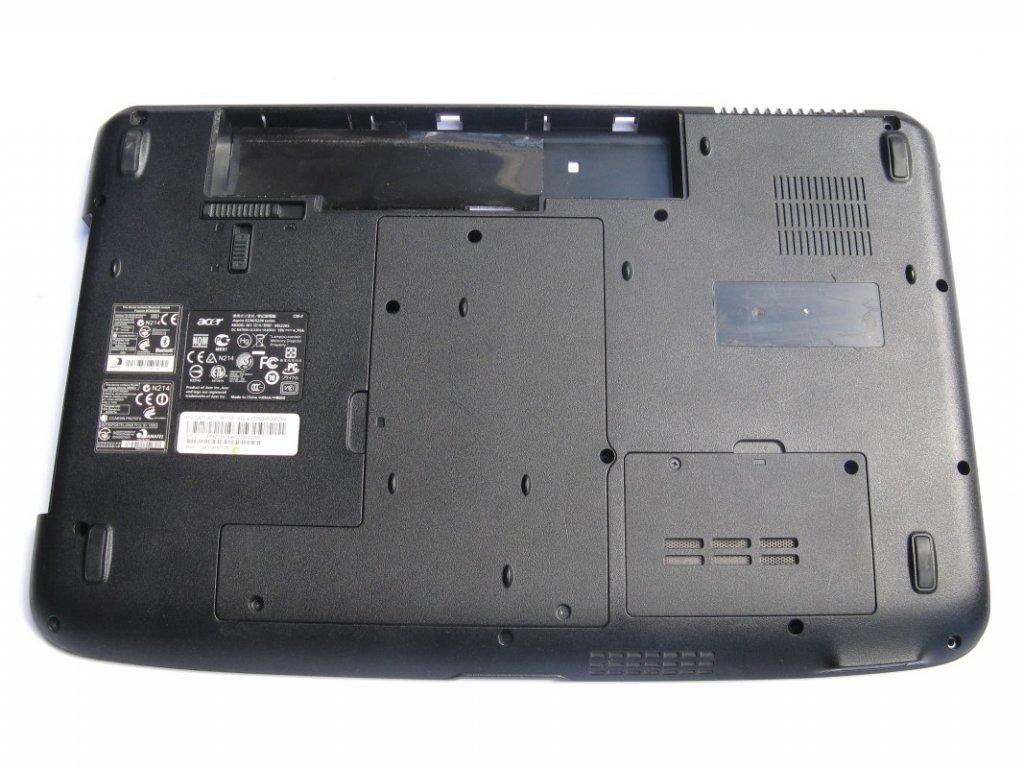 Spodní kryt pro Acer Aspire 5536G
