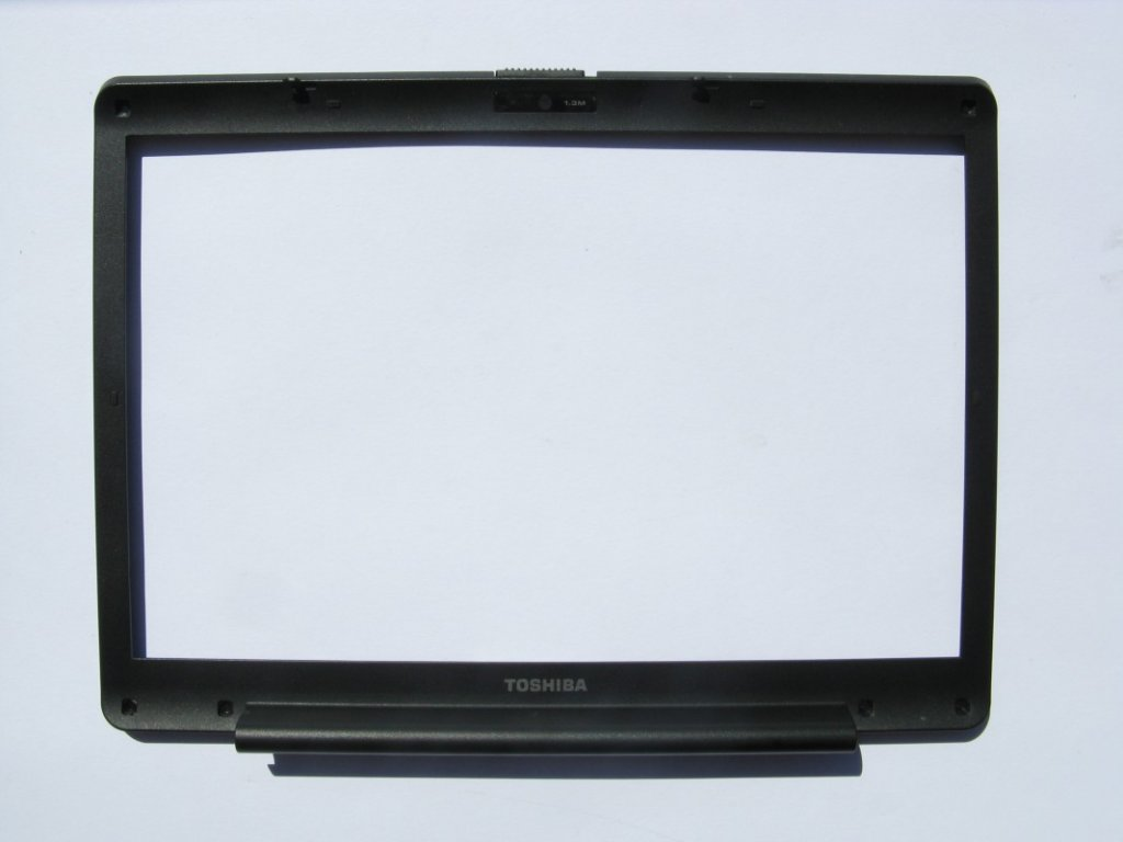 Přední rámeček LCD pro Toshiba Satellite A210-19D