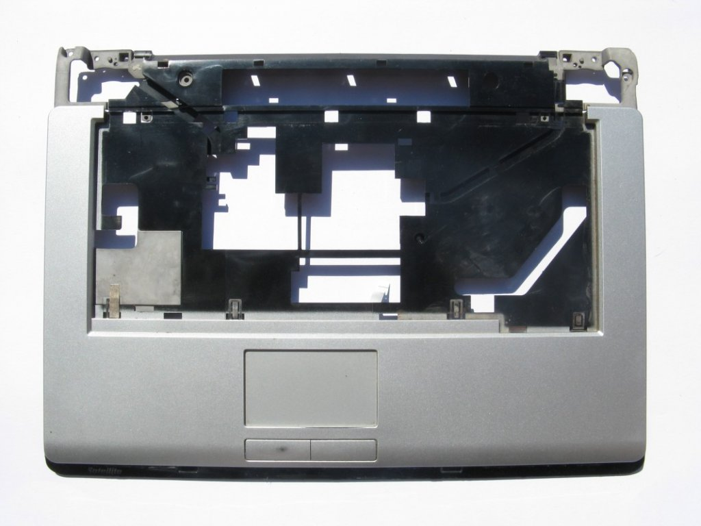 Vrchní kryt pro Toshiba Satellite A210-19D