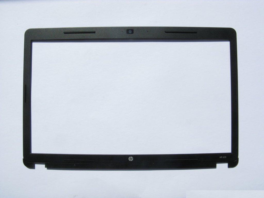 Přední rámeček LCD pro HP 635