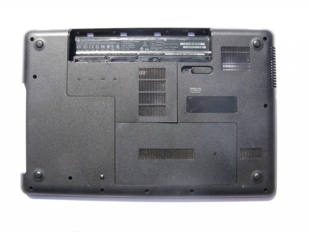Spodní kryt pro HP 635